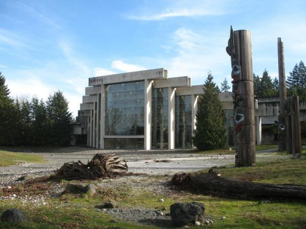Museum of Anthropology