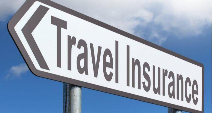travel insurance required