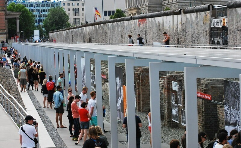 恐怖地形圖 (Topography of Terror)