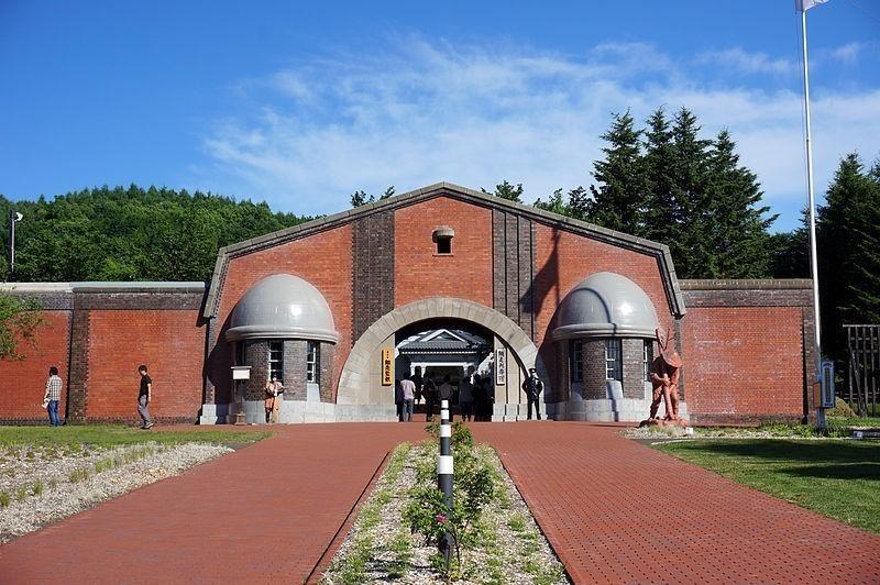網走監獄博物館 (Abashiri Prison Museum)